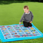 Indoor And Outdoor Alphabet Mat 1200x 1200mm
